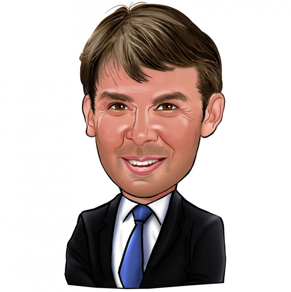 Chris Hansen - Valiant Capital