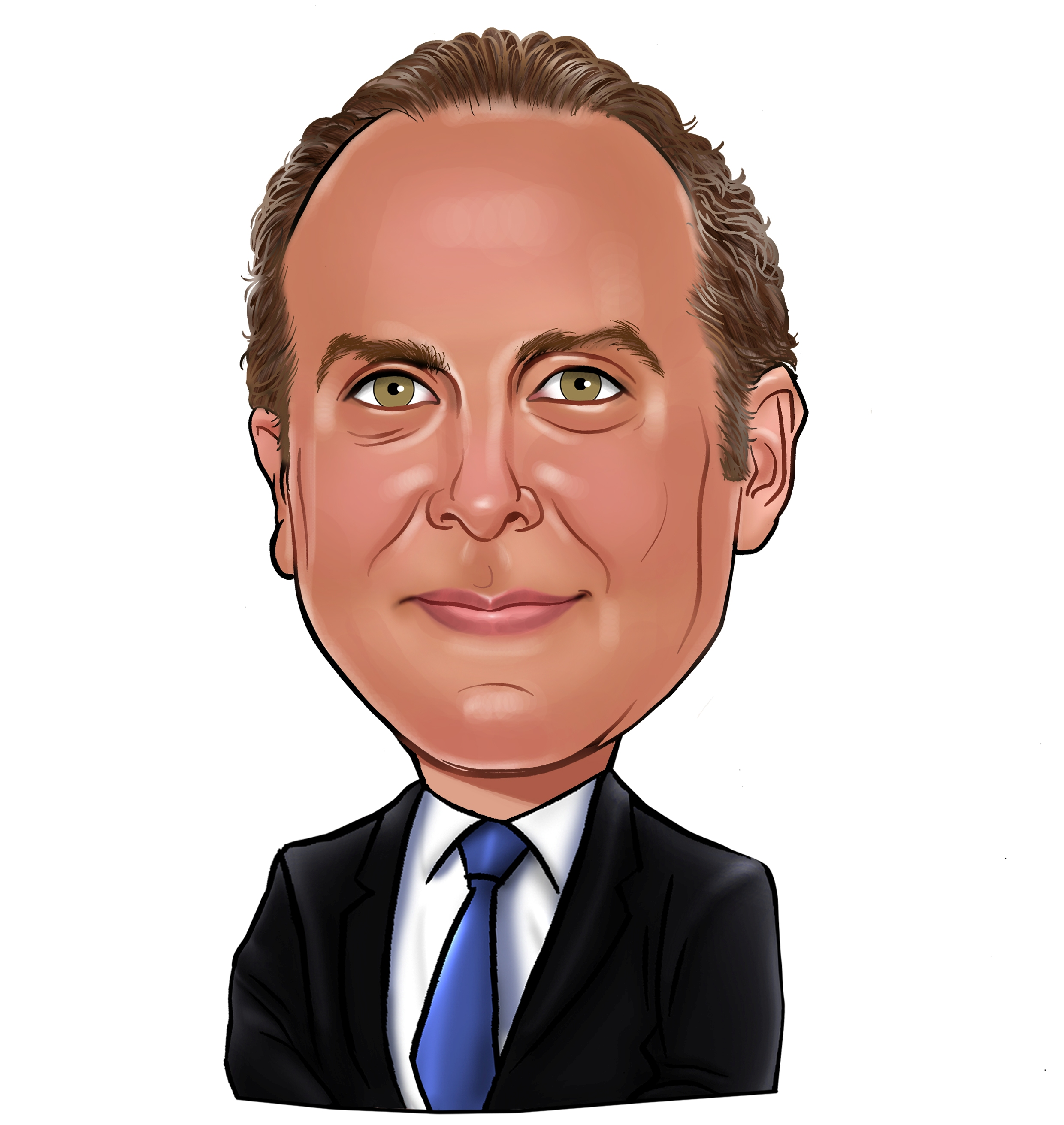 Steven Tananbaum - GoldenTree Asset Management