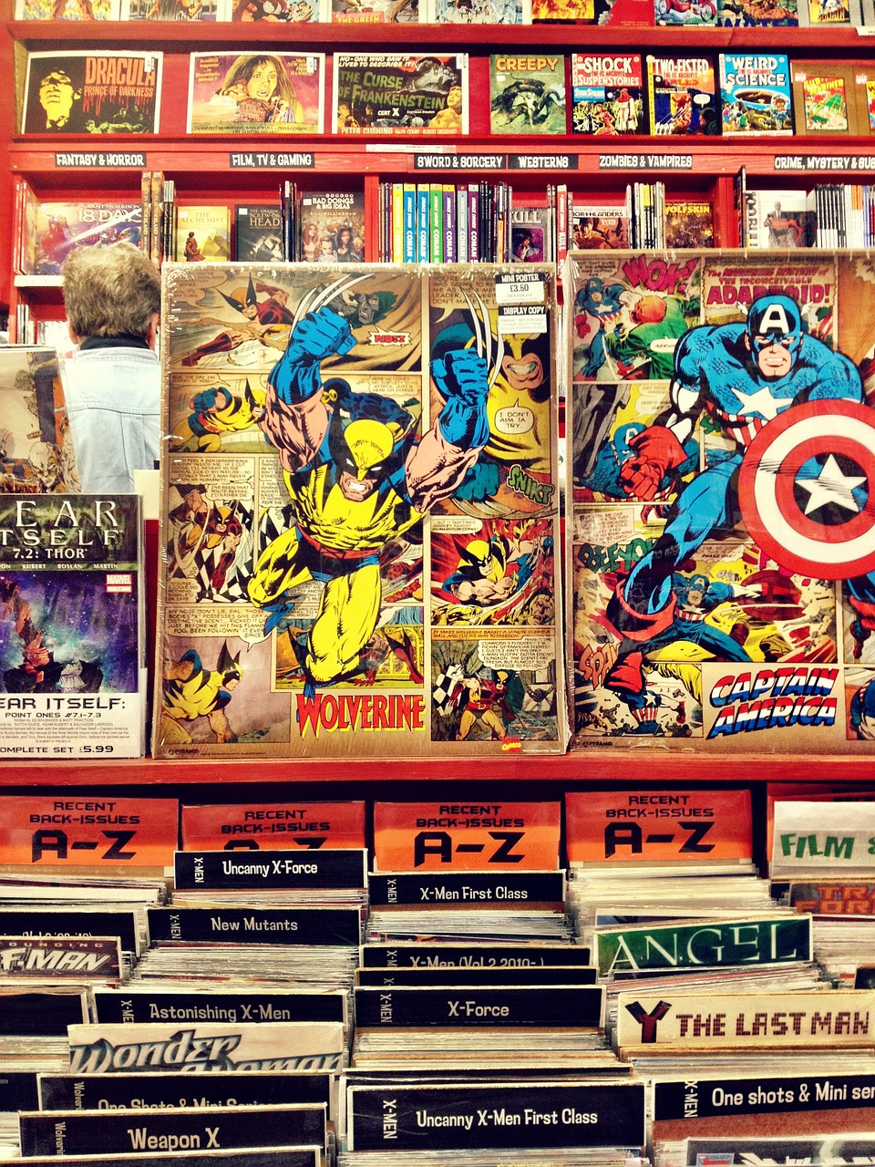 Best Selling Comic Books of All Time