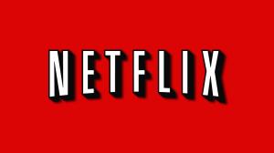 Netflix Inc logo (NFLX)