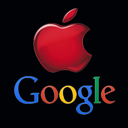 Apple Inc. AAPL, Google Inc. GOOGL