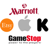 Apple, is AAPL a good stock to buy, Apple Pay, Kickstarter, Etsy, Marriott, is MAR a good stock to buy, Gamestop, is GME a good stock to buy,