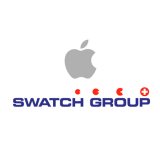 Apple, is AAPL a good stock to buy, The Swatch Group SA, wearables, smartwatch, Swatch Zero One,