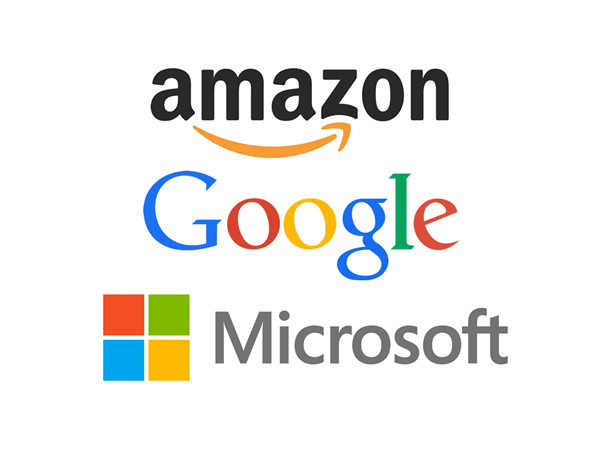 Amazon, is AMZN a good stock to buy, Microsoft, is MSFT a good stock to buy, Google, is GOOGL a good stock to buy, Dropbox, cloud storage,