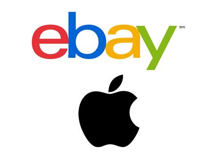 Apple, is AAPL a good stock to buy, eBay, is EBAY a good stock to buy, PayPal, Paydiant, mobile payments,