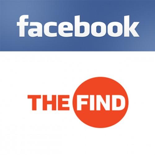 FB, TheFind