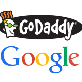 Google, GoDaddy, is GOOGL a good stock to buy, IPO, domain registration,