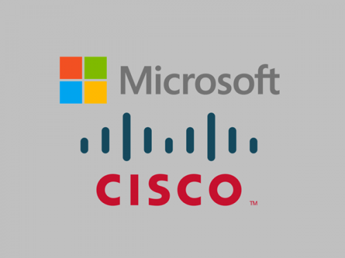 Cisco, Microsoft, is CSCO a good stock to buy, is MSFT a good stock to buy, intercloud, Cisco Cloud Architecture for the Microsoft Cloud Platform, Nexus 9000, Cisco Application Centric Infrastructure, Windows Azure Pack, cloud,