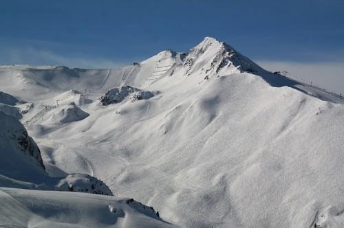Top Ski Resorts In United States