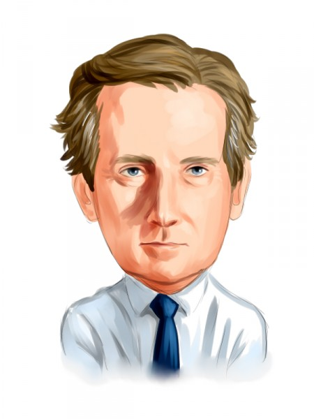 Alexander Roepers of Atlantic Investment Management