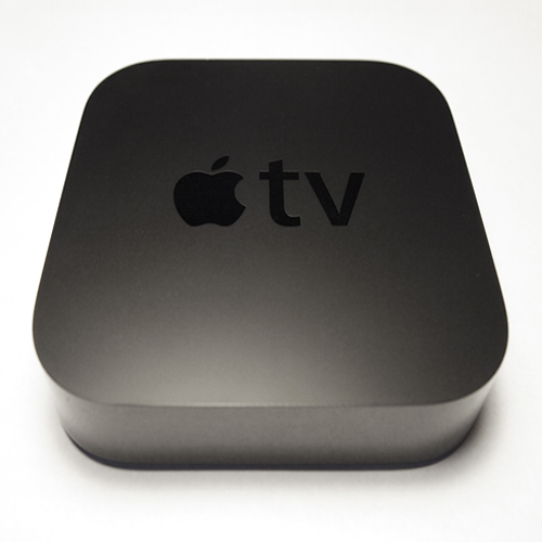 Apple TV, AAPL TV, Apple's TV