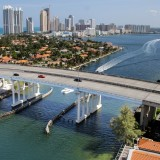 Florida - miami-beach-bridge