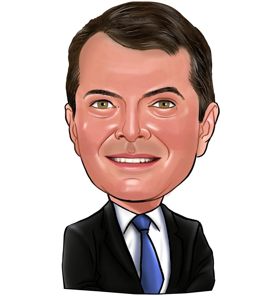 Jeffrey Ray - Great Point Partners