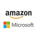 Microsoft, is MSFT a good stock to buy, NASDAQ:MSFT, Amazon, is AMZN a good stock to buy, NASDAQ:AMZN, Julie Hyman, high, NASDAQ