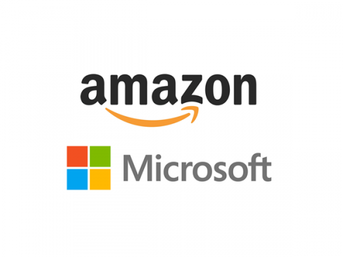 Microsoft, is MSFT a good stock to buy, NASDAQ:MSFT, Amazon, is AMZN a good stock to buy, NASDAQ:AMZN, Julie Hyman, high, NASDAQ