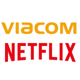 Viacom, is VIA a good stock to buy, is VIAB a good stock to buy, NASDAQ:VIA, NASDAQ:VIAB, Netflix, is NFLX a good stock to buy, NASDAQ:NFLX, Russ Frushtick