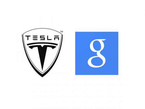 Tesla, is TSLA a good stock to buy, NASDAQ:TSLA, Google, is GOOGL a good stock to buy, NASDAQ:GOOGL, Elon Musk, Larry Page, acquisition, Betty Liu, NYSE:HD, Ashlee Vance