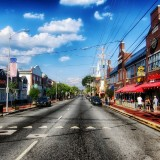 States with the Best Roads in America