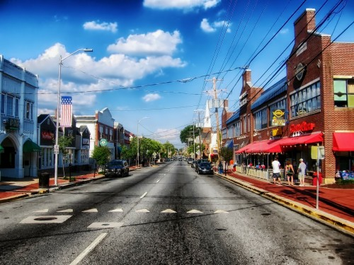 Best Places to Retire in Delaware