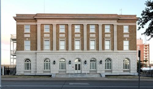 oklahoma courthouse