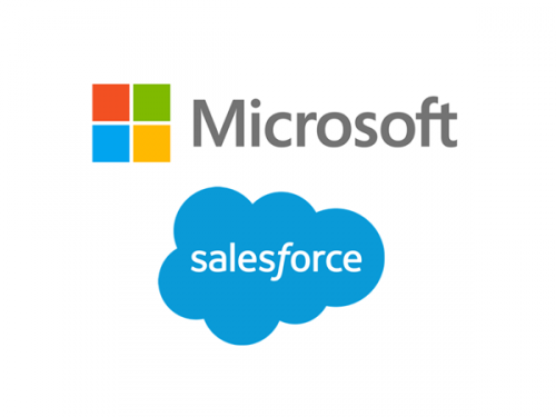 Microsoft, is MSFT a good stock to buy, NASDAQ:MSFT, is CRM a good stock to buy, Salesforce, NYSE:CRM, Roger McNamee, Elevation Partners