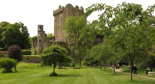 blarney-castle-550111_1280