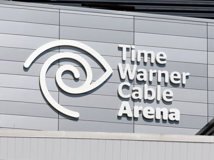 Time Warner Cable Inc (NYSE:TWC), Sign, Symbol, Logo, Building