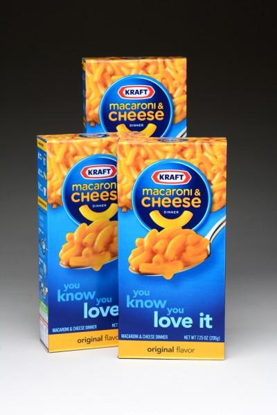 Kraft (KF), Heinz