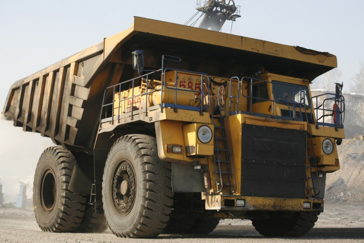 mine, truck, belaz, pit, heavy, excavator, earth, machinery, quarry, eathmoving, digger, coal, yellow, removing, mover, earthmover, dredging, vehicle, dig, bulldozer,