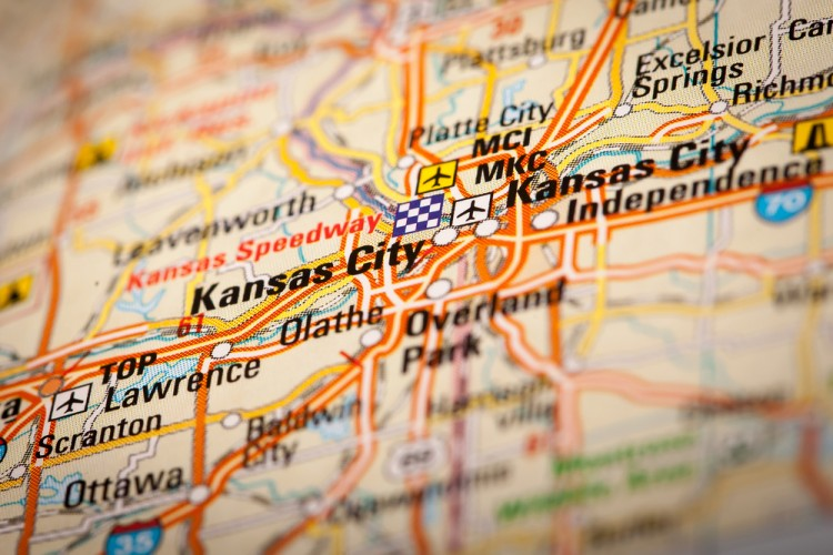 Best Places to Retire in Kansas