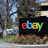 eBay Inc (NASDAQ:EBAY), Sign, Symbol, Logo, Corporation, Headquarters