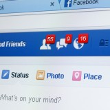 Facebook Inc (NASDAQ:FB), Facebook notifications, friends request, messages, status, page, icon