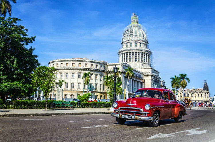 cuba, havana, habana, car, america, travel, classic, street, town, capitol, view, capitolio, urban,6 Facts About Operation Northwoods Conspiracy Theory
