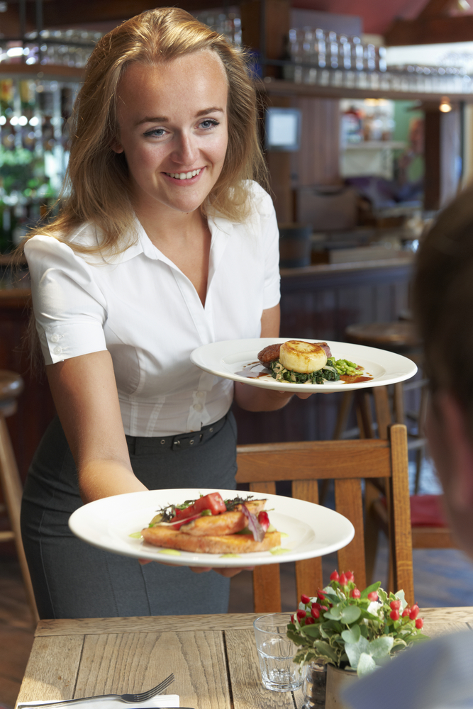 food, restaurant, meal, serving,