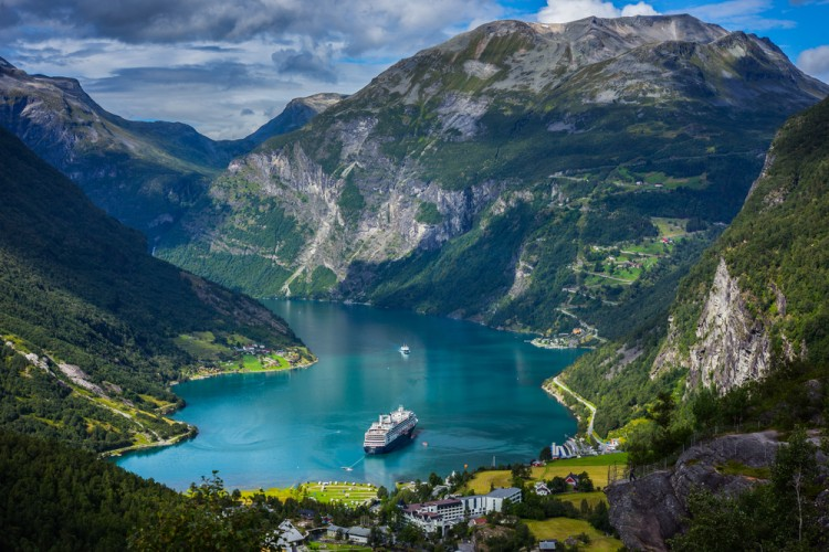 Best Places to Retire in Norway