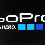 GoPro Inc (NASDAQ:GPRO), Logo, Sign, Brand, Isolated, Be a hero
