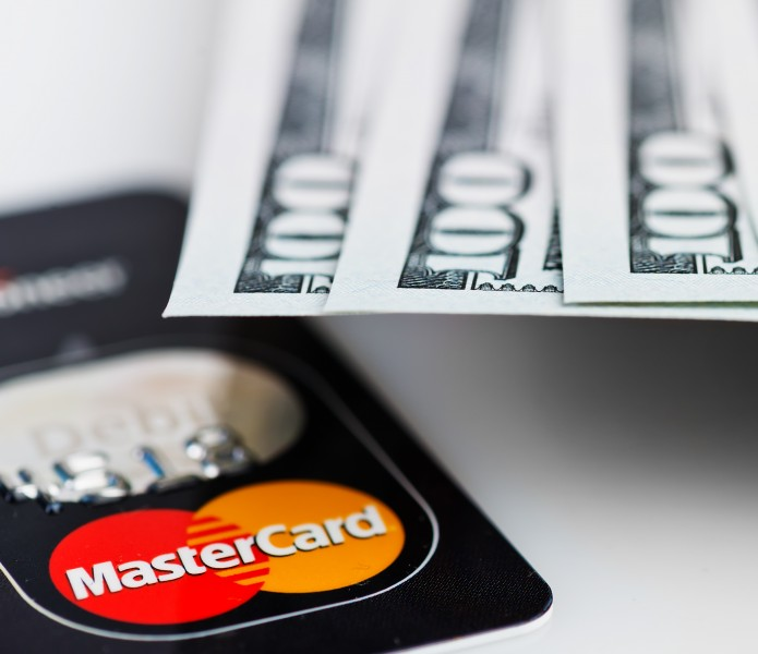 Mastercard Inc (NYSE:MA), Card, Logo, Sign, Symbol, Money, Dollars, Bank, Finance, Business, pay, express