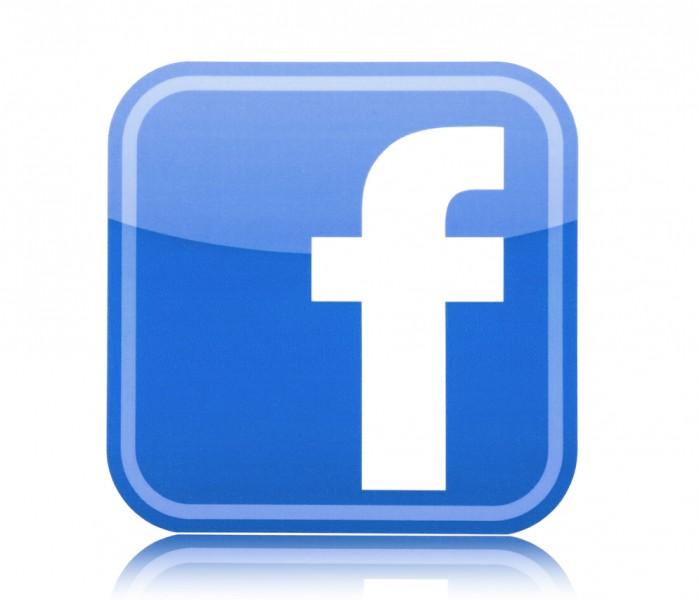 Facebook Inc (NASDAQ:FB), logo, isolated, Icon, apps,