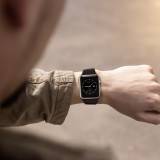 Apple Inc. (NASDAQ:AAPL), watch, wrist, display, interface, smart, touch