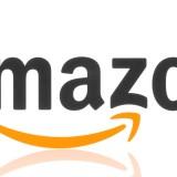Amazon.com, Inc. (NASDAQ:AMZN), Logo, Sign, Brand, Symbol, Isolated,