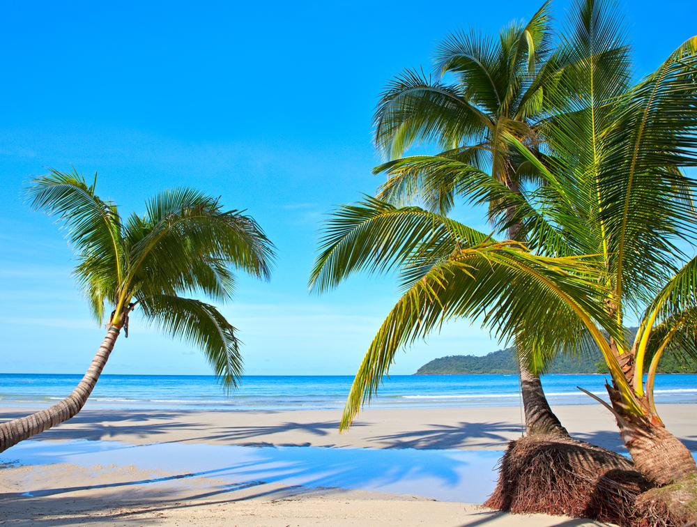 Top 8 Best Beaches in the World - Insider Monkey