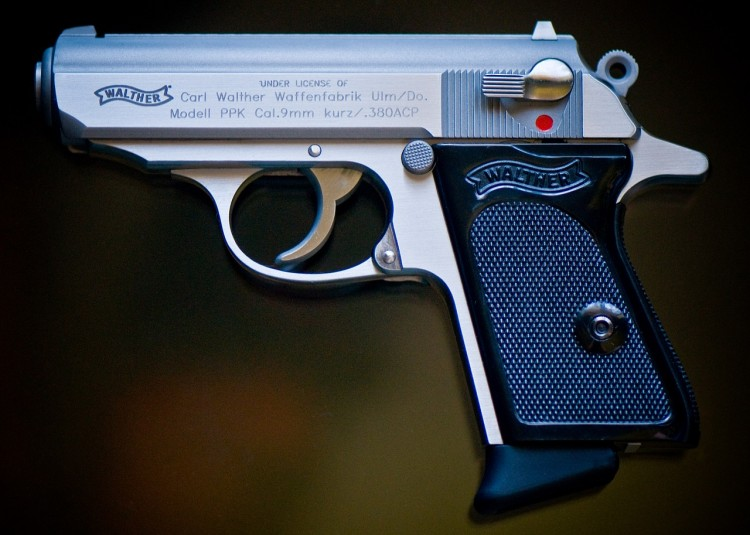 6 Biggest Gun Manufacturers in the World