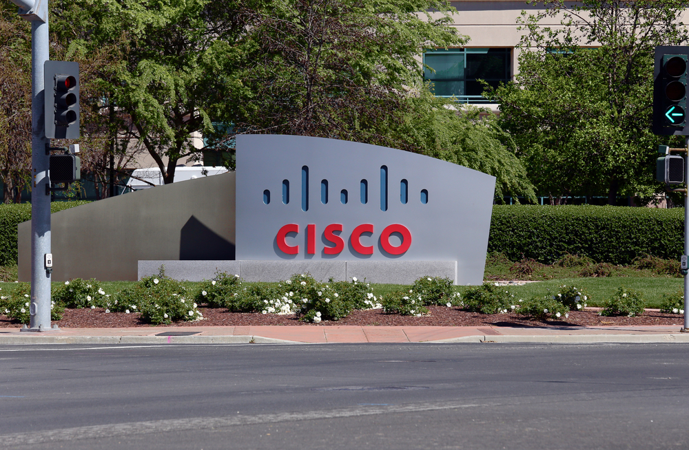 Cisco Systems CSCO headquarters tech san jose networking corporation