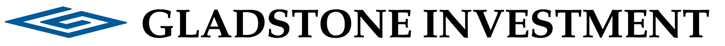 Gladstone Investment Corporation GAIN  logo