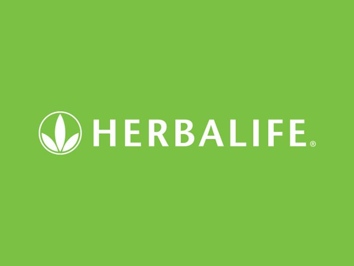Herbalife Ltd. (HLF), NYSE:HLF,