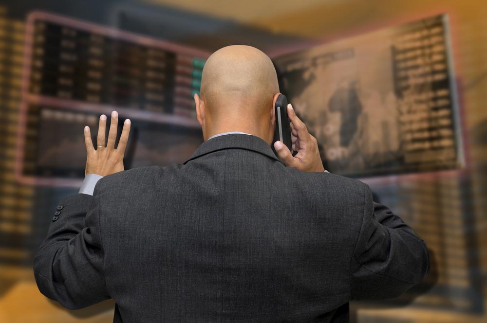 Insider Trading Back