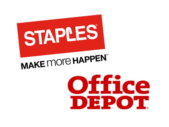 Staples, Inc. (SPLS), NASDAQ:SPLS, Office Depot Inc (ODP), NYSE:ODP, Yahoo Finance,