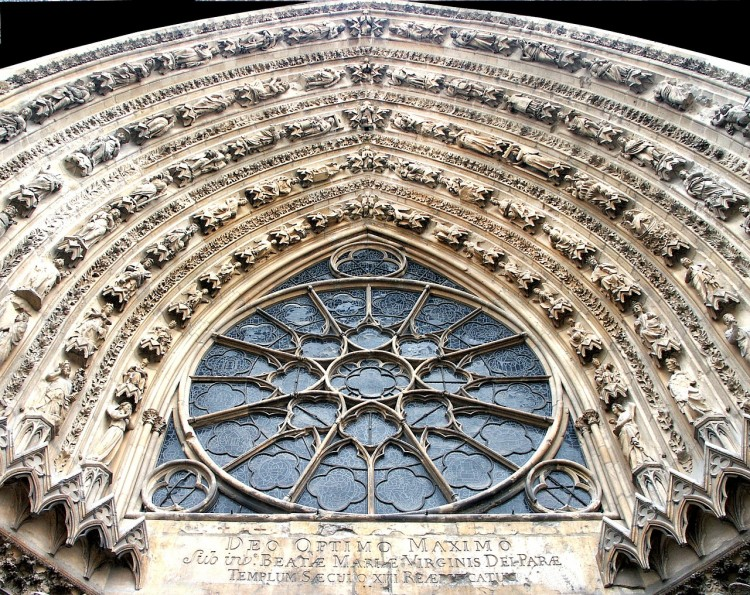 11 Biggest Gothic Cathedrals in The World - Insider Monkey