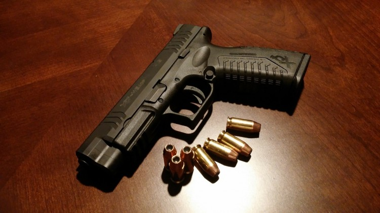 8 Countries with Gun Bans and Highest Crime Rates
