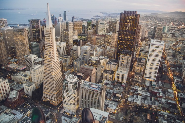 san-francisco-690243_1280 10 Cities With The Highest Net Migration in America